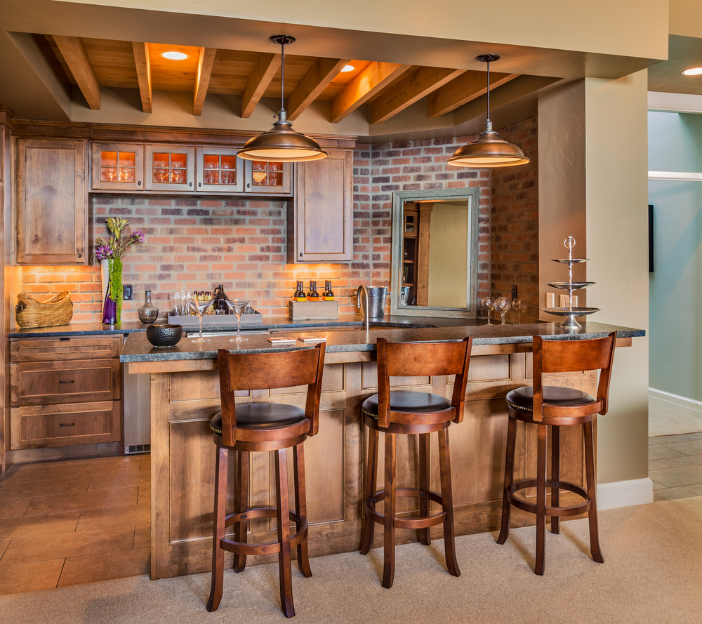 3 Ways to Make Your Basement Welcoming