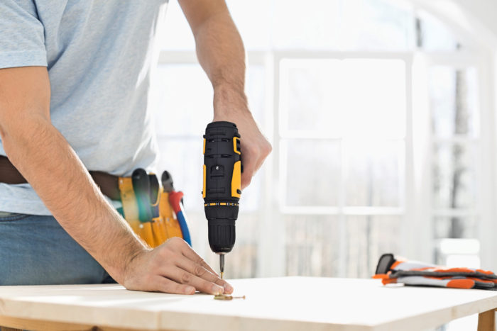 5 Simple Home Improvements Projects With a Big Impact