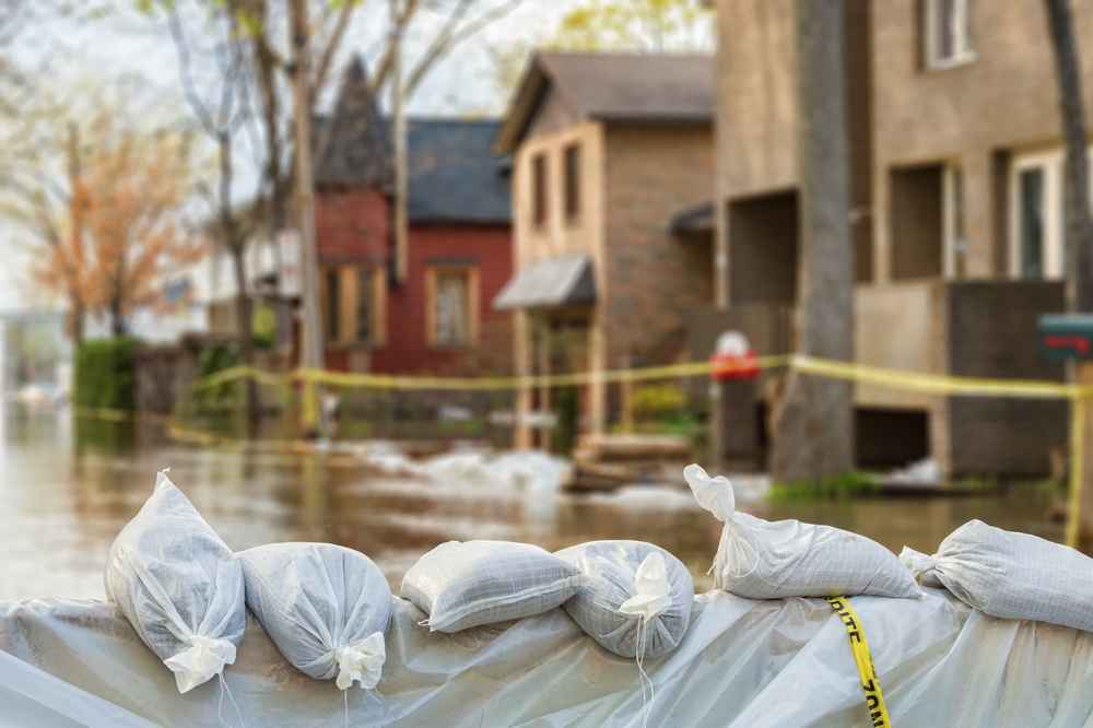 Flood Preparedness: What Can You Do Around Your Home?
