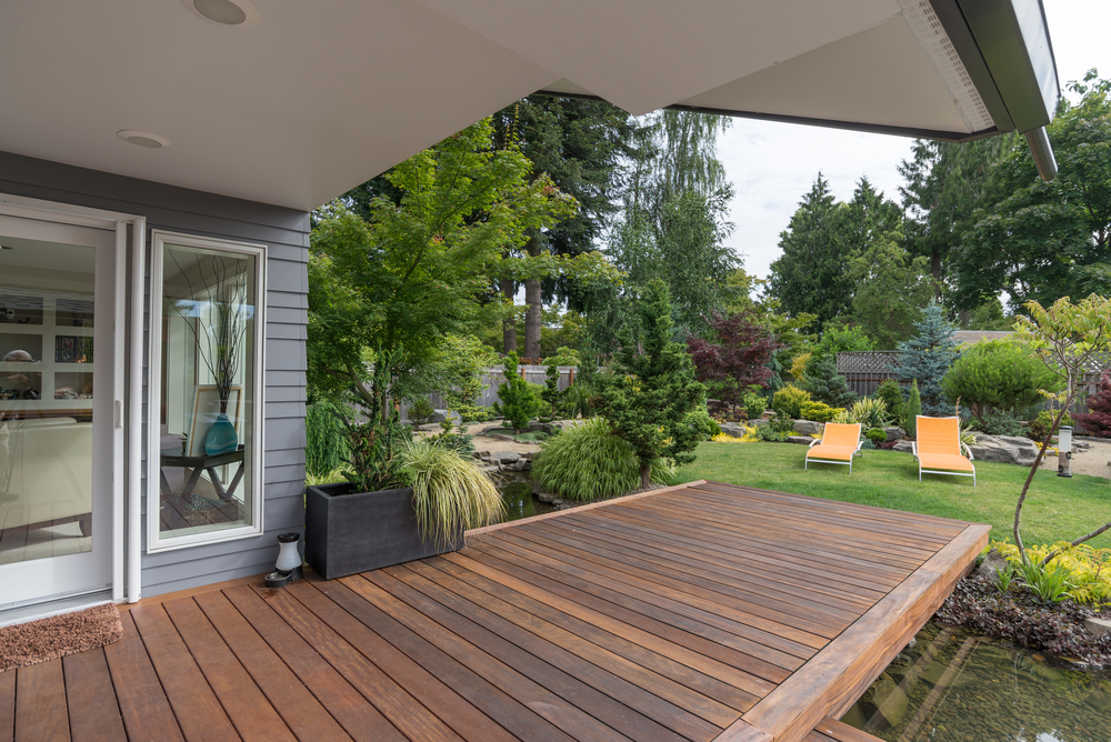 The Pros and Cons of Patios and Decks