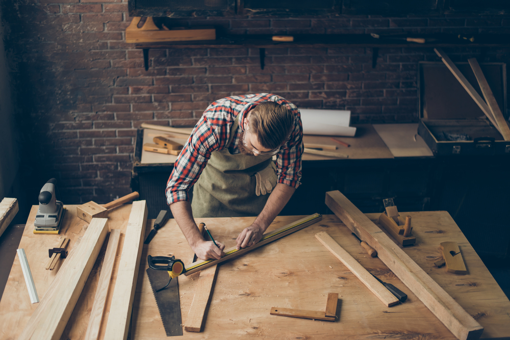 8 Carpentry Tips for Beginners