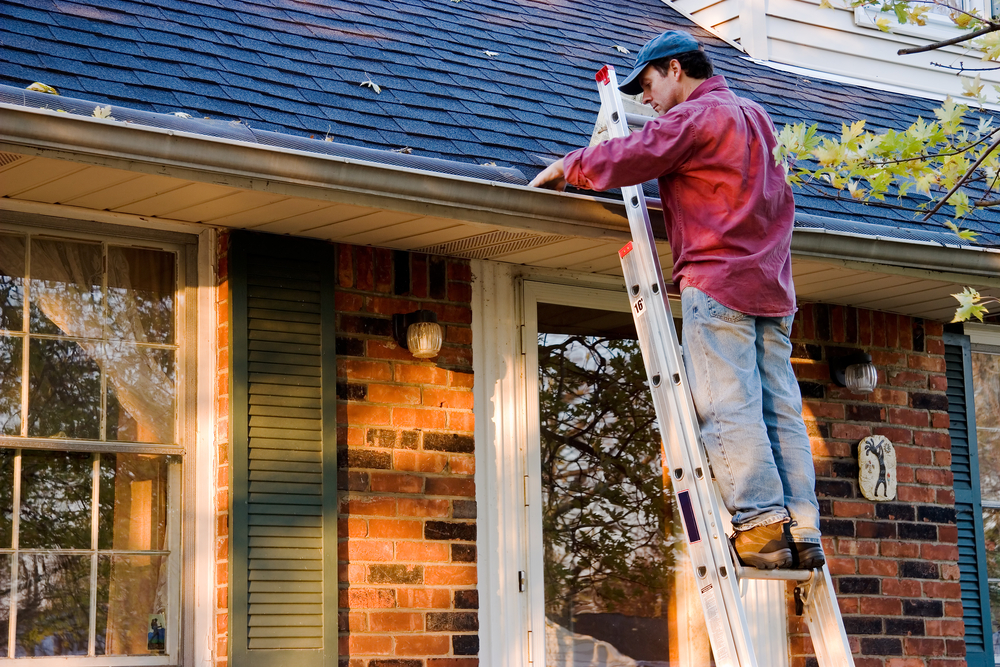 Fall is Outdoor Maintenance Time — Are You Aware of What You Need Done?
